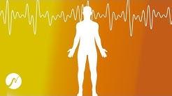 Heilende Frequenzen (528 Hz) - Auflösung blockierender Energie - Positive Transformation bewirken