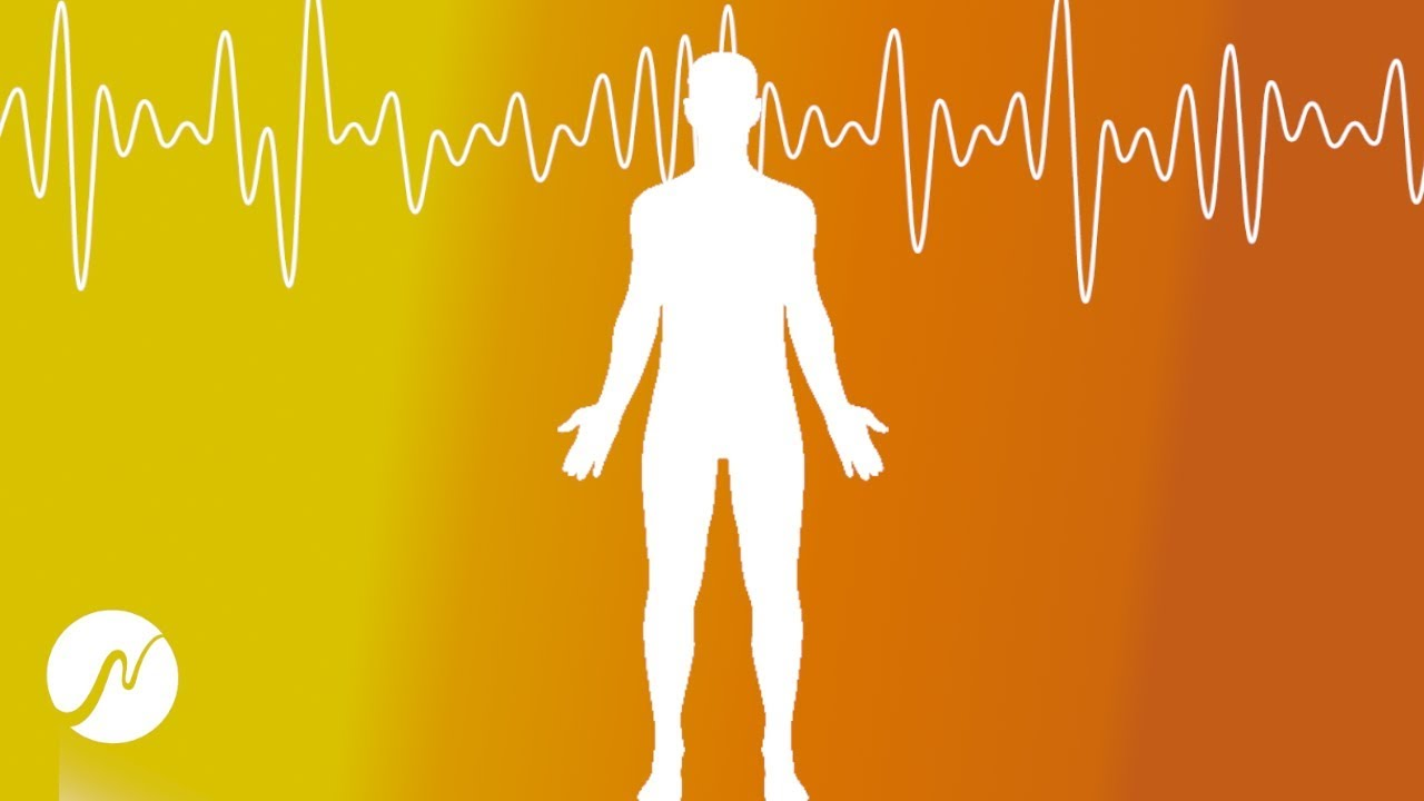 Binaurale Frequenzen zur Gewichtsreduktion