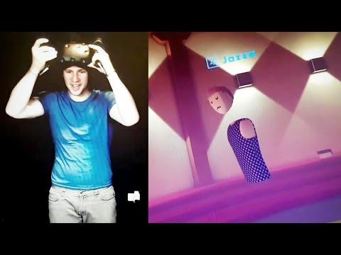 A SONG?! - Virtual reality Crash Spectacular!