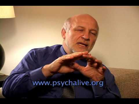 Dr. Peter Fonagy on 'Ego-Destructive Shame'