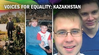 Voices for Equality: Kazakhstan