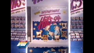 Werbeblock, MTV 24.11.1994