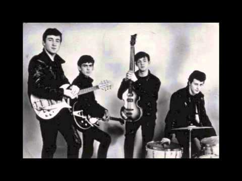 Paul McCartney (Beatles) with Pete Best - Band On The Run