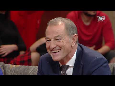 Soirée, 28 Nëntor 2018, Pjesa 4 - Top Channel Albania - Entertainment Show