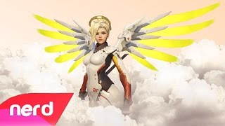 Overwatch Song Healing You NerdOut 34 Ed Sheeran Shape