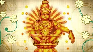 Ayyappan Padipaattu - Lord Ayyappa Songs - Swamy Saranam - Devotional Songs - P. Unni Krishnan