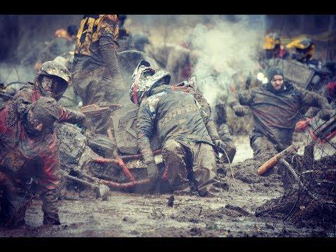 Самый жестокий Гряземес Битва Людей и Машин, против Грязи и Болота Mud Nationals RUSSIA