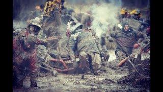Самый жестокий Гряземес! Битва Людей и Машин, против Грязи и Болота! Mud Nationals RUSSIA !
