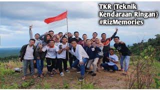 TKR (Teknik Kendaraan Ringan) Angkatan 2018/2019 SMK Negeri 2 Tanah Grogot KAB. Paser   #RizMemories