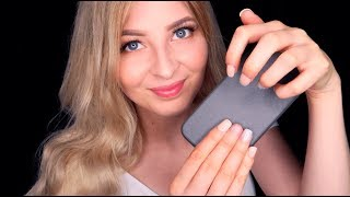 TINGLY TAPPING FOR TINGLES & RELAXATION 😴 | TAPPING ZUM EINSCHLAFEN UND ENTSPANNEN MIT ASMR JANINA