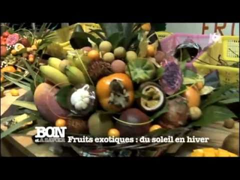 bon et savoir corbeille de fruits youtube. Black Bedroom Furniture Sets. Home Design Ideas