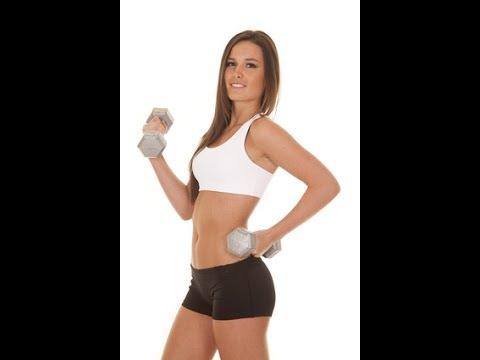 Exercices de combustion des graisses pour les femmes