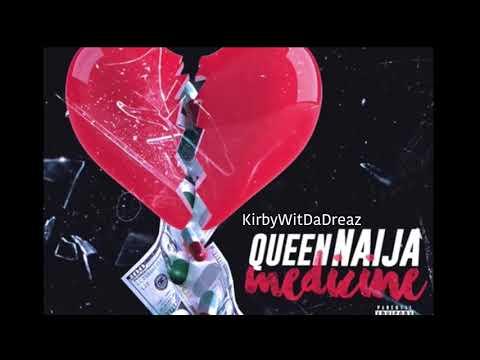 Queen-Medicine(New Orleans Bounce)