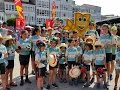 Etapa 4 La Vuelta 2016 (Betanzos - Mirador de Teixido)