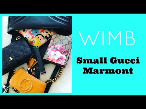 WIMB-Gucci Marmont