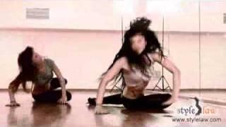 Strip dance, go-go,  стрип пластика, обучение клубным танцам