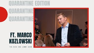 Dominating The Real Estate Game | Quarantine Edition ft. Marco Kozlowski