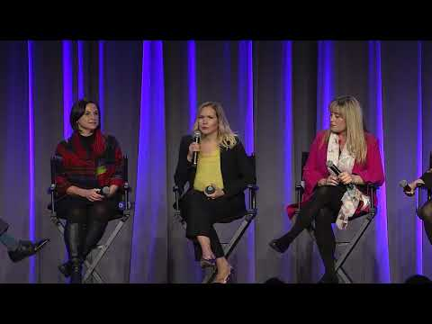The Art Of Leadership for Women Calgary 2017 : Executive Panel