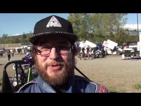 Skagit Speedway Highlights 05 06 2017