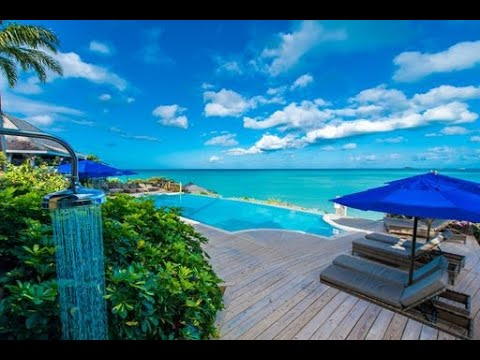Welcome to Cocobay Resort Antigua