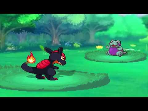 Pokemon Uranium New Game 2017 Episode 1   Pokemon Uranium 2017