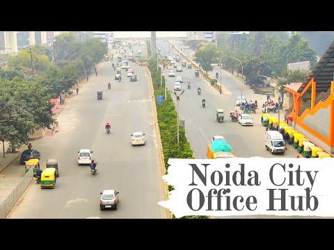 Noida City - Office Hub In Noida  - Sector 62 Noida & Sector 63