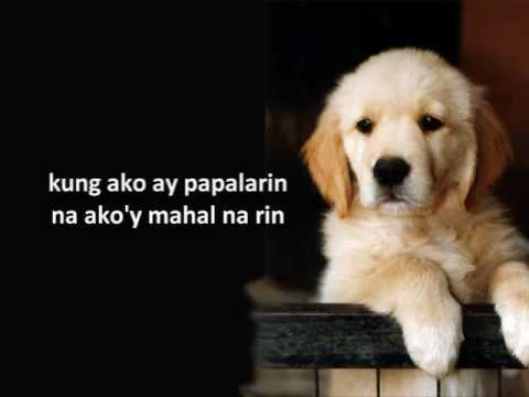 para sa akin lyrics by Sitti Navaro