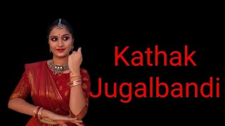 Jugalbandi | Renuka Deshpande | Kathak Rendition | Tejas Mitali Originals