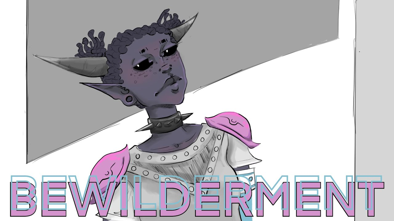 Download Bewilderment Pilot Episode 1 (Animatic Series)