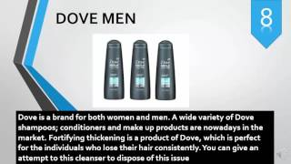 Top 10 Best Shampoos for Hair Loss for Men worth trying