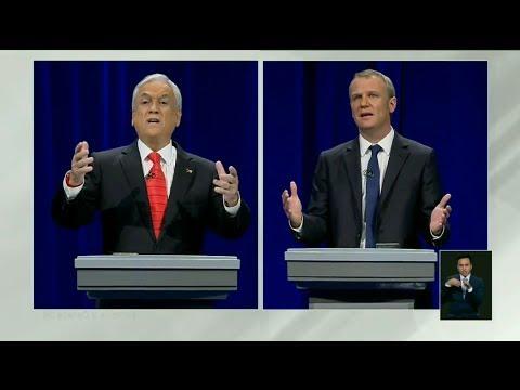 Sebastián Piñera vs Felipe Kast - Gratuidad
