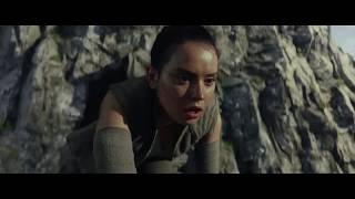 Звёздные Войны 8  Последние джедаи – Русский Трейлер 2017фэнтези, боевик, приключения, фантастика