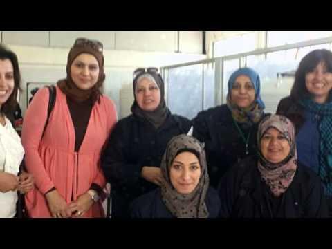Women Plumber Program برنامج السباكة للسيدات