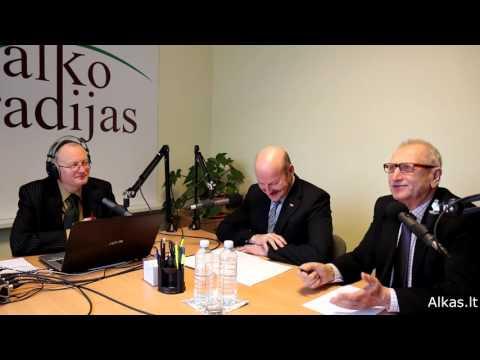 """""""Verslo balsas"""": ar Vilnius - logiškas miestas?"""