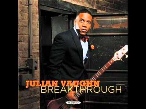Rock Steady (Feat. Darren Rahn) - Julian Vaughn