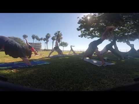 FREE YOGA 90803 Long Beach, CA *preview*