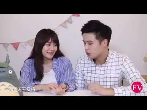 王鼎元Yuan Wang │ Fashioner Vlog 流行人頻道主持 - Lovfee