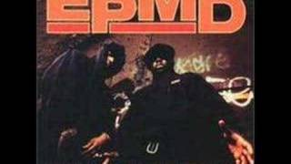 EPMD -Scratch Bring it Back