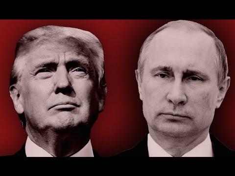 Putin, Trump, and 'Non-Linear Warfare'