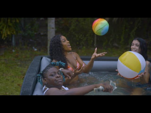Kingg Bucc - We On It [Official Music Video]