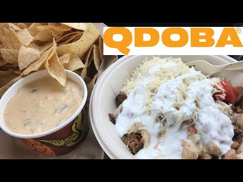 Andi and Kenny  - DDG: College Student Wins Year Of Free Qdoba, Donates It To Shelter