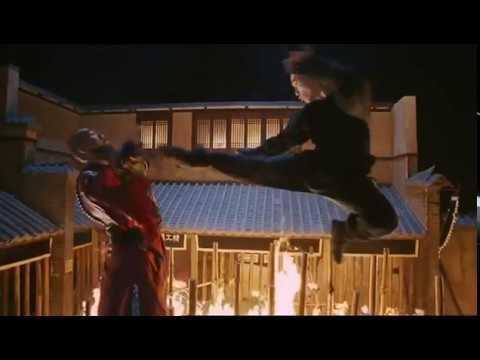 Iron Monkey Siu nin Wong Fei Hung chi: Tit ma lau 1993