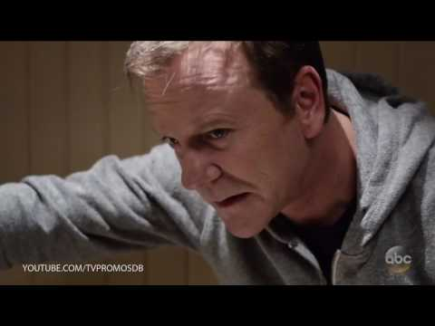 Designated Survivor (ABC) First Look Featurette HD