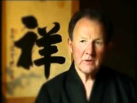 Aikido Is The Way of Harmony