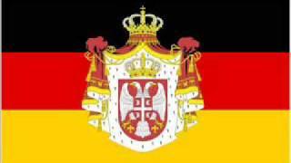 Narodnjak na nemačkom - Mileta Čolić - Du Bist Meine Einzige