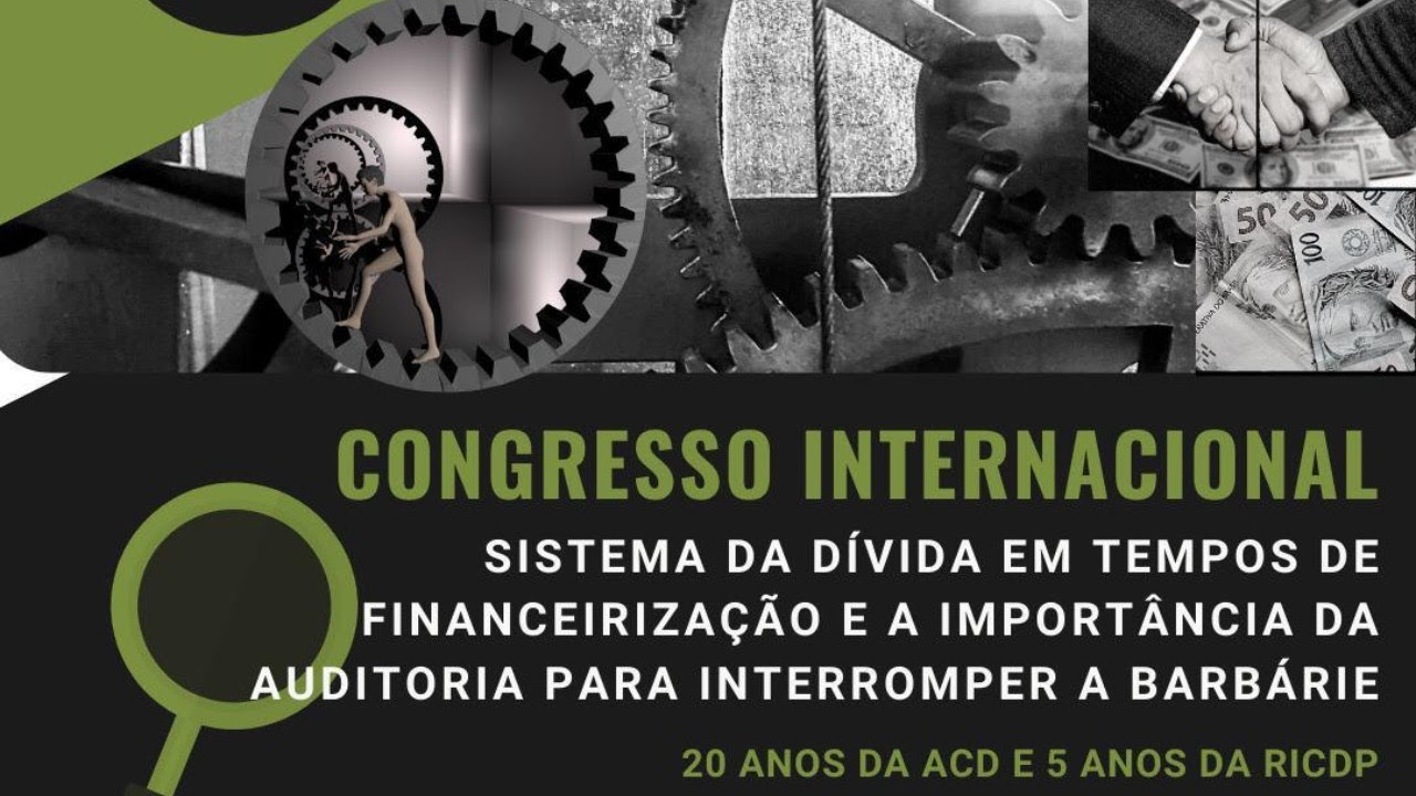 CONGRESSO INTERNACIONAL VIRTUAL - PAINEL 5