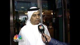 الطاير لـ CNBC عربية: الامارات تتوقع 12 مليار درهم من ضريبة القيمة المضافة في السنة الاولى