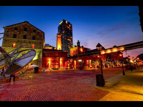 10 Top Tourist Attractions In Toronto