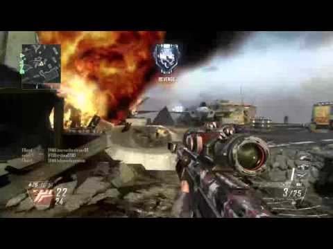EX'D A Call Of Duty Montage by EXoed