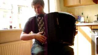 La Bourrasque (Valse Musette) - Thom Hardaker (Accordion)
